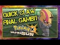 Pokemon ultra sun and moon vgc 2018 stream highlights 242 quick claw final gambit mp3
