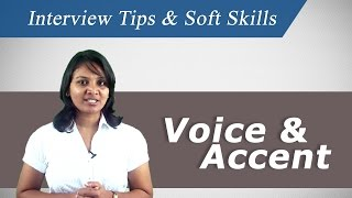Spoken English - Voice & Accent