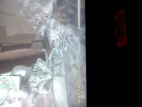 Mw3 dead body screenshot AWSOME
