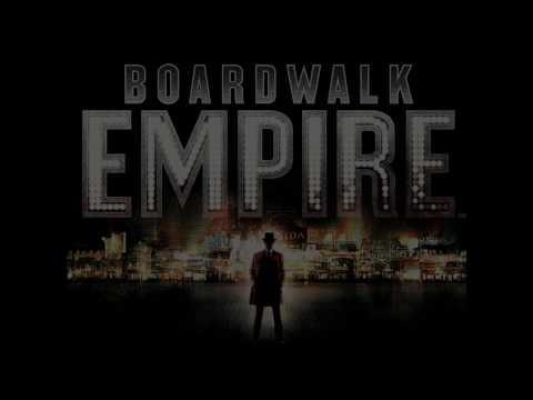 Подпольная империя  Boardwalk Empire. 1 сезон 18+