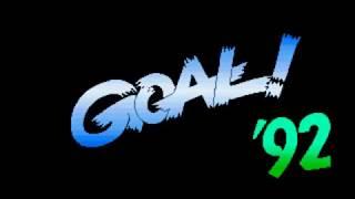 Goal! '92   Arcade