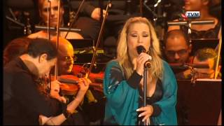 Anastacia & Joseph Calleja - I Belong To You / Left Outside Alone  (Malta Concert 2015)