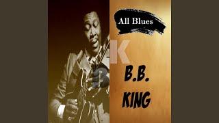 B B King Gamblers Blues Live At The International Club Chicago