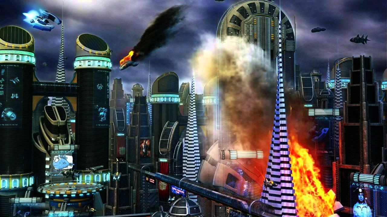 Ня картинки - космические рейнджеры 2 революция обои - Няшки.