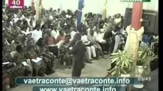 Le sacrifice Humain Tsala Essomba