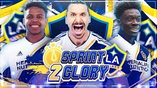 ZLATAN FÜHRT LA GALAXY ZUM MLS-TITEL!!! 😏🏆💥 - FIFA 19 LA Galaxy Sprint to Glory