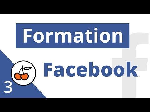 3. Formation Facebook ads - Créer une publicité réussie