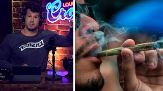 THE FACTS: Cigars vs Marijuana | Louder with Crowder