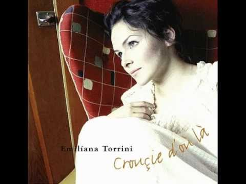 Emiliana Torrini - Today I Sing The Blues