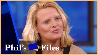 "Phil's Files (2003): ""The Other Woman"" - Ingrid & Erin"
