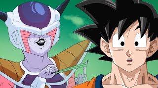 Goku Reacts to: Dragonzball peepee