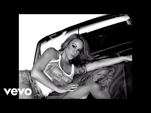 Carey, Mariah - Heartbreaker (Featuring Jay-Z & Dj Clue)