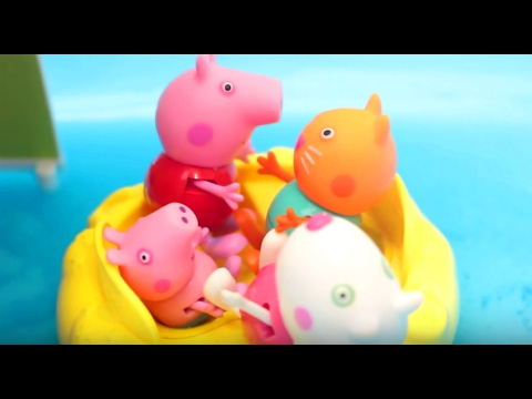 Смотреть мультфильм свинка пеппа в youtube