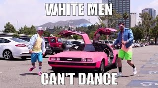 WHITE MEN CAN'T DANCE | POPPIN JOHN & MADD CHADD