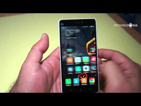 Cambiar Launcher Xiaomi paso a paso válido para Miui V6 y V7