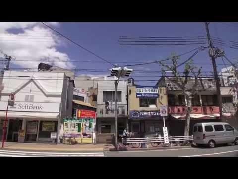 阪急 園田駅前 兵庫県尼崎市 沖野玉枝 検索動画 28