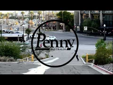 a video i did with oscar gomez for the penny skateboards contest.