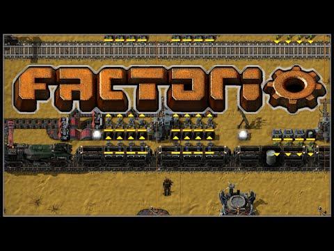 Factorio Meiosis :: Oil Expansion - Episode 19