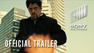 SICARIO, Day of the Soldado - Official Teaser Trailer (HD)