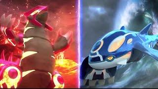 Pokemon Omega Ruby and Alpha Sapphire Japanese Trailer; October 29, 2014