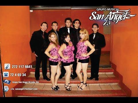 Grupo San Ángel Orizaba Veracruz vídeo promocional