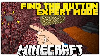 Minecraft   EXPERT MODE Find The Button   Custom Puzzle Map