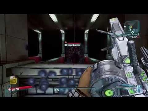 Borderlands 2 - All E-Tech Weapons