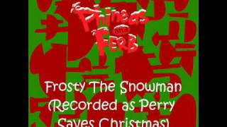 Watch Phineas & Ferb Frosty The Snowman video