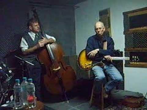 JOHN STEIN na GUITARRALEÃO - Acentuação em Jazz (Part2)