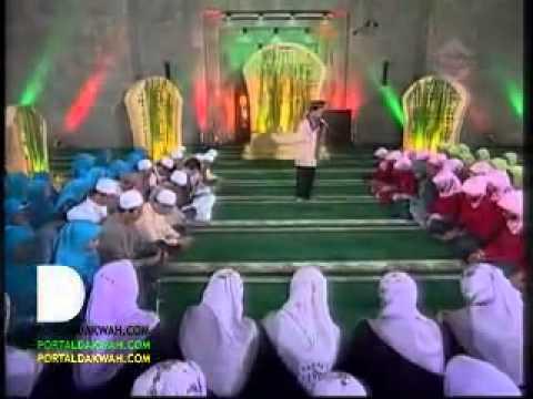 Ceramah Agama Islam ( Ustadz M. Nur Maulana )tema  Surga  Part (3 3) video