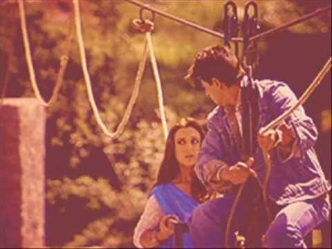 bollywood mix WOh lamhe woh batein
