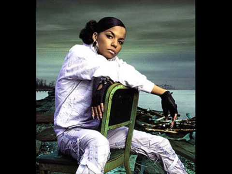 Ms Dynamite - Anyway You Want It