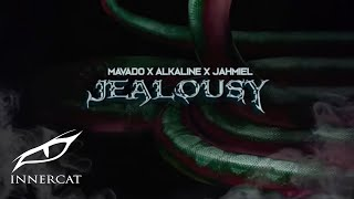 Alkaline, Mavado & Jahmiel - Jealousy (Cover Video)