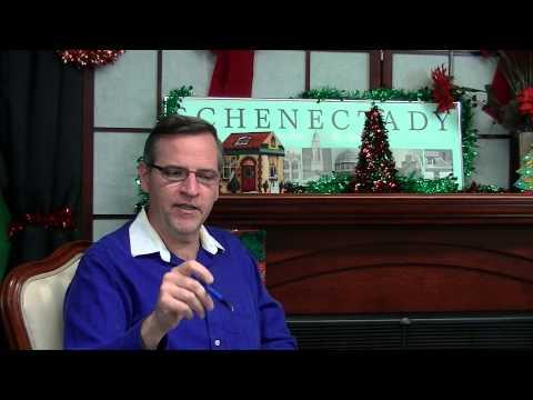 Schenectady Online - Live with Joe Kelleher 12/4/14