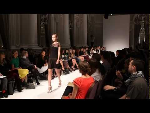 Emilio De La Morena Ss12 Video By Xxxx Magazine video