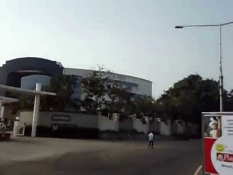 Vizag 360 Degrees [Mahindra Satyam and Wipro Centre] Part 1