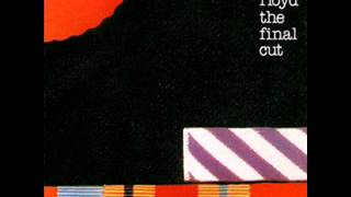 Pink Floyd Video - Pink Floyd - The Final Cut - Full Album
