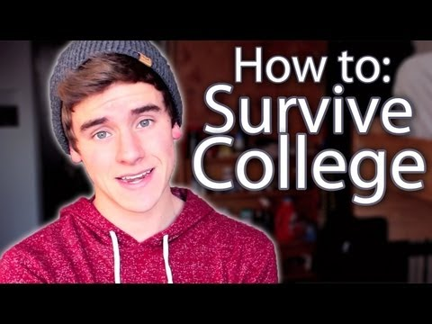 How to Survive College