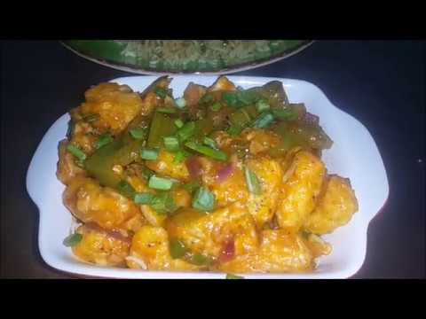 Egg Manchurian Recipe in Tamil /Recipe# 70