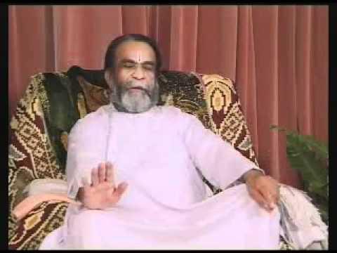 Sahaj Yoga ~ Spontaneous Meditation