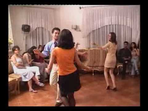 Irani Dance With Pashto Song video