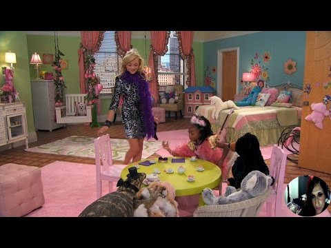 Jessie Full Season Zombie Tea Party 5 (Review/Reply) jessie full episodes new