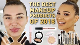 Full Face Of The Best Makeup Of 2018!