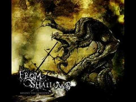 From The Shallows - Under A Killing Moonlight
