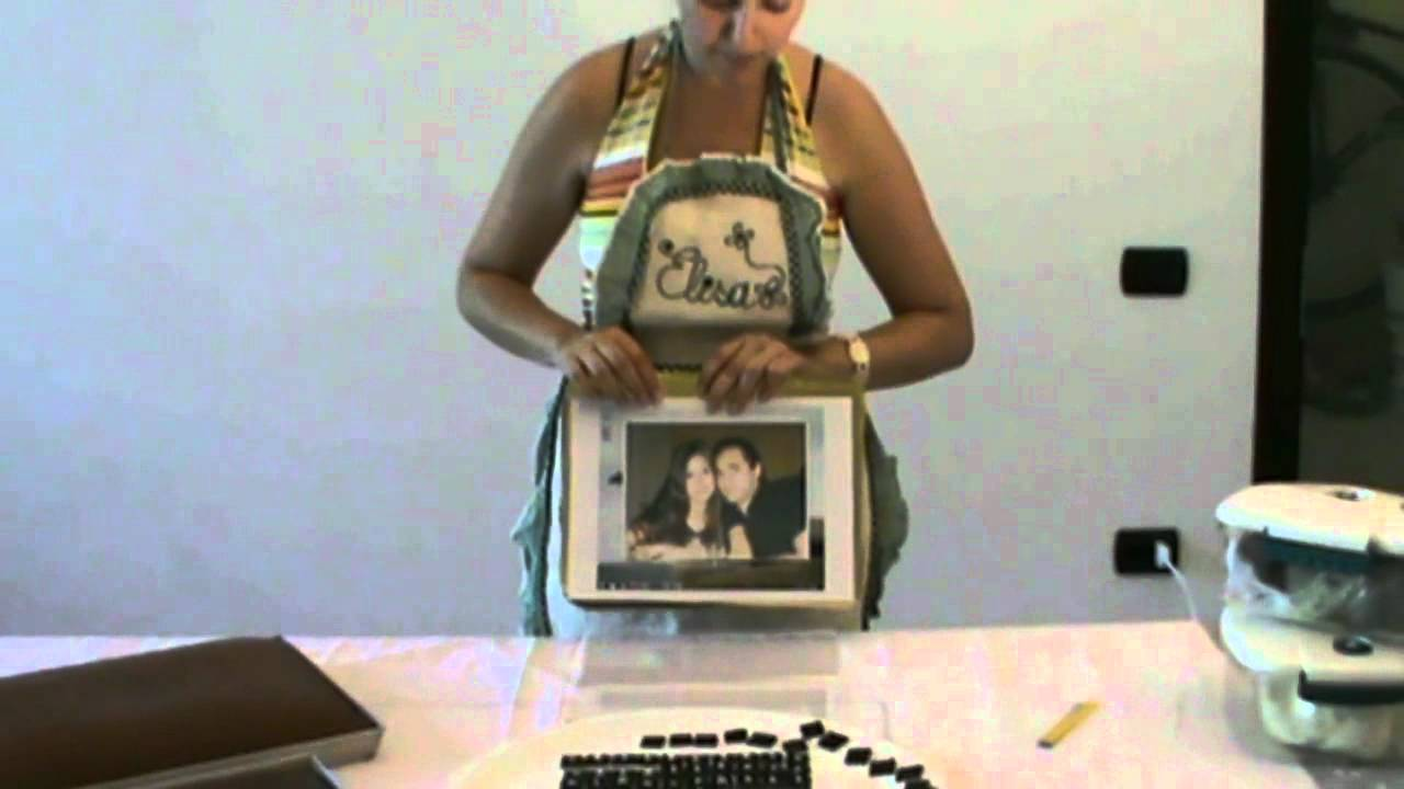 Keyboard Interactive Baking Cake