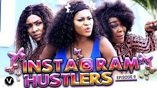 INSTAGRAM HUSTLERS (EPISODE 9) 2019 UCHENANCY NOLLYWOOD LATEST MOVIES