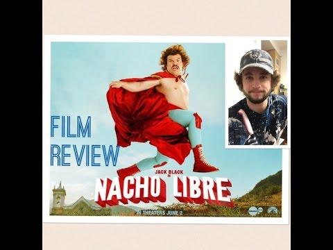 Nacho Libre- Film Review