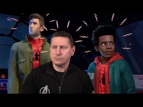 Spider-Man: Into The Spider-Verse Spoiler Discussion MP3