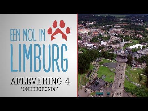 EEN MOL IN LIMBURG - Aflevering 4: 'Ondergronds'