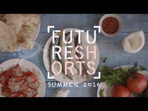 Future Shorts Summertime Sadness.